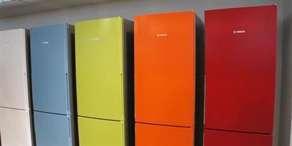 Imagem de Eletrodomésticos coloridos são tendência na IFA 2012 no site TecMundo
