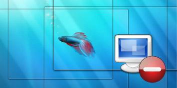 Imagem de Dicas do Windows 7: como desabilitar o Aero Peek no site TecMundo