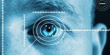 Imagem de O que é biometria? no site TecMundo