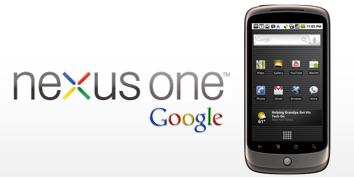 Imagem de Nexus One: o primeiro smartphone da Google no site TecMundo
