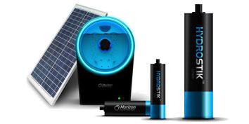 Imagem de HydroFill, a bateria de hidrogênio no site TecMundo