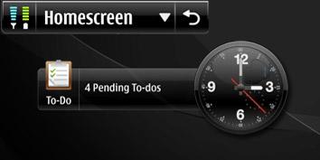 Imagem de Symbian^4: nova versão chega em 2011 no site TecMundo