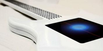 Imagem de Os instrumentos musicais da era digital no site TecMundo