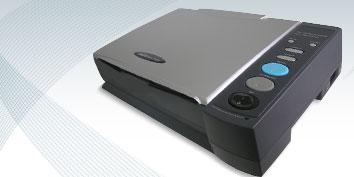 Imagem de BookReader: o scanner que lê em voz alta no site TecMundo