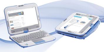 Imagem de Intel leva o notebook para dentro da sala de aula no site TecMundo