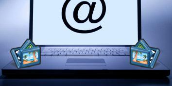 Imagem de Dicas do Gmail: como colocar imagens no texto do email no site TecMundo