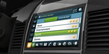 Imagem de Car Tech: os carros também entram na onda dos aplicativos no site TecMundo