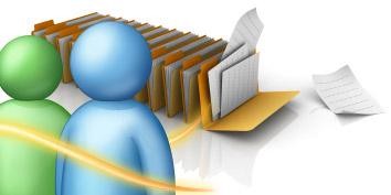 Imagem de Como fazer para enviar vários arquivos pelo MSN ou por email com um tamanho reduzido no site TecMundo