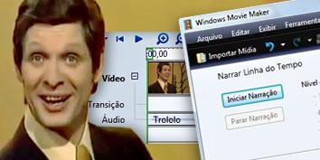 Imagem de Como retirar o áudio de um vídeo e fazer uma dublagem hilária no site TecMundo