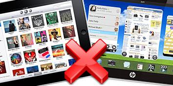 Imagem de Como seria o tablet ideal? no site TecMundo