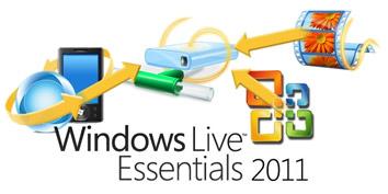Imagem de Windows Live Essentials 2011: o Windows Live Wave muda de nome e apresenta ainda mais novidades no site TecMundo