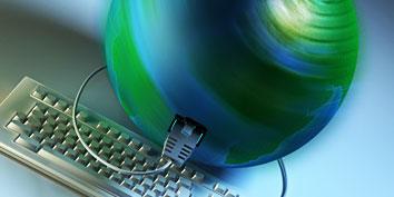 Imagem de Flow Switching: a internet até 1000 vezes mais rápida no site TecMundo