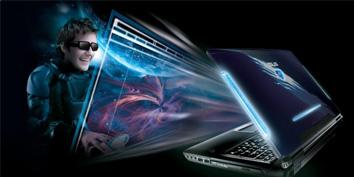Imagem de Notebooks 3D: a promessa de 2011? no site TecMundo