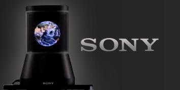 Imagem de Sony anuncia tela 3D que permite visualizar as figuras e objetos em 360º no site TecMundo