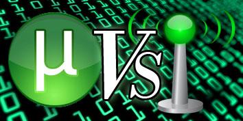 Imagem de Torrent versus Streaming no site TecMundo