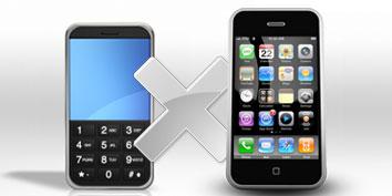 Imagem de 15 motivos para você trocar seu celular por um smartphone no site TecMundo