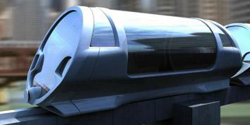 Imagem de Conceito de carro francês cria monociclo que se transforma em trem no site TecMundo