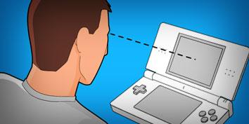 Imagem de Como funciona o efeito tridimensional do 3DS? no site TecMundo