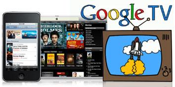 Imagem de iTV e GoogleTV: será esse o futuro da televisão? no site TecMundo