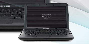 Imagem de Positivo apresenta linha 2011 dos netbooks Mobo no site TecMundo
