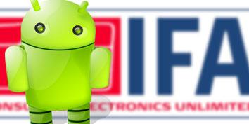 Imagem de O Android invade a IFA 2010 com o novo tablet de 10.1 da Hannspree no site TecMundo