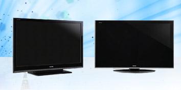 Imagem de Novos televisores da Toshiba contam com tecnologia LED no site TecMundo