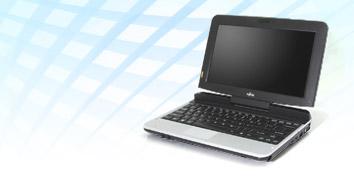 Imagem de Fujitsu anuncia laptop com multitouch simultâneo para quatro dedos no site TecMundo