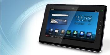 Imagem de Conheça o Toshiba FOLIO 100 – o tablet da Toshiba voltado ao conteúdo multimídia no site TecMundo