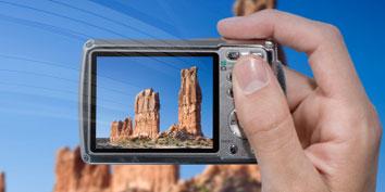 Imagem de IFA 2010: Sharp apresenta protótipo de câmera portátil 3D no site TecMundo