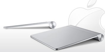 Imagem de Análise: Apple Magic Trackpad no site TecMundo