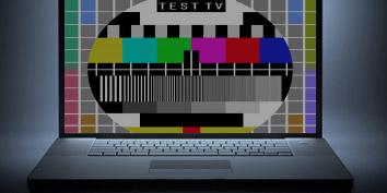 Imagem de Como assistir à TV no seu computador no site TecMundo
