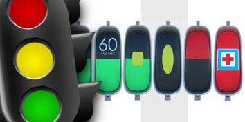 Imagem de Semáforos de LED movidos a energia solar melhoram a segurança no trânsito no site TecMundo