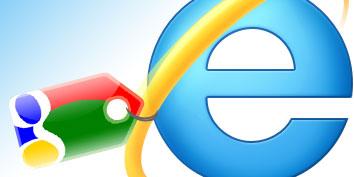 Imagem de Como colocar o Google como buscador padrão do Internet Explorer 9 no site TecMundo