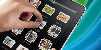 Imagem de Anatel libera iPad Wi-Fi no Brasil no site TecMundo