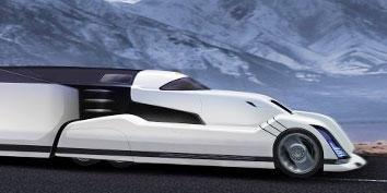 Imagem de Conheça o caminhão do futuro no site TecMundo