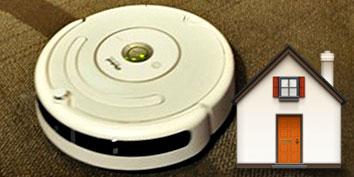 Imagem de Nova versão do Roomba, o robô-aspirador, é apresentada no site TecMundo
