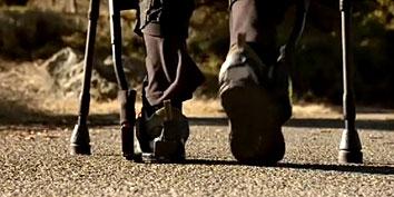 Imagem de Paraplégicos podem voltar a andar! no site TecMundo
