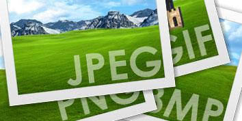 Imagem de Quais as diferenças entre os formatos de imagem PNG, JPG, GIF, SVG e BMP? no site TecMundo