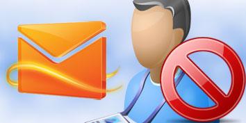 Imagem de Como recuperar os contatos deletados no Hotmail no site TecMundo