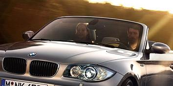 Imagem de Alugue um BMW para passear no site TecMundo