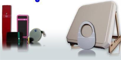 Imagem de Tags RFID ajudam você a nunca mais esquecer suas chaves no site TecMundo