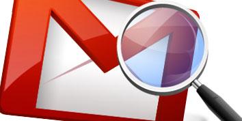 Imagem de Pequenos truques auxiliam como procurar emails no Gmail no site TecMundo