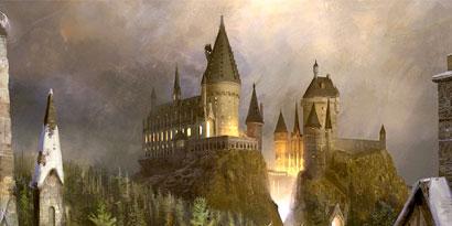 Imagem de Harry Potter: de Hogwarts para o mundo dos trouxas no site TecMundo