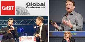 Imagem de A CeBIT 2011 está próxima e promete grandes novidades para o mundo da tecnologia no site TecMundo