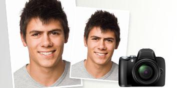 Imagem de Fotografia: como tirar fotos 3x4 e 5x7 sem pagar caro no site TecMundo
