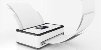 Imagem de Toshiba cria máquina capaz de produzir documentos que podem ser apagados no site TecMundo