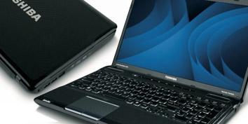 Imagem de Toshiba revela novos laptops de alto desempenho no site TecMundo
