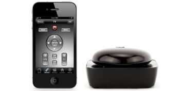 Imagem de Dispositivo transforma iPods e iPads em controle universal no site TecMundo