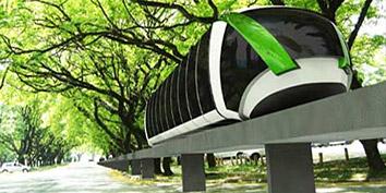Imagem de Cientistas descobrem que bebidas alcoólicas podem levitar um trem no site TecMundo