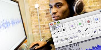 Imagem de Audacity: como remover ruídos de arquivos de áudio no site TecMundo